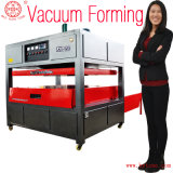 Vácuo Bytcnc-14 automático cheio que dá forma à máquina