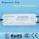 60W imperméabilisent le gestionnaire extérieur d'IP65/67 DEL avec RoHS