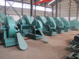 Máquina de astillado de madera (600)