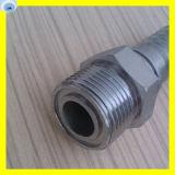 Embout de durites normal hydraulique d'embout de durites de joint mâle de joint circulaire d'Orfs 14211