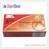 Hot 200mg Gk Amalgam Capsules of Dental Medical Products