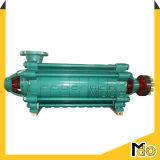 pompe centrifuge à plusieurs étages de bateau de l'eau 120kw