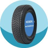 Schlauchloser heller LKW-Reifen Lt285/75r16