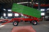 유럽 작풍 큰 농장 트럭 트레일러
