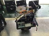 モーターを備えられた弁(SM-80)のための可逆同期電動機
