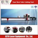 máquina del laser del corte del tubo de los 3-12m con el tubo máximo del diámetro 300m m