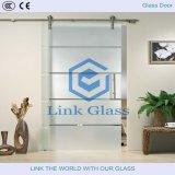 強くされたガラスか緩和されたガラスはまたは安全ガラスを増強する