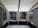 [موتورهومس] ظلة عربة سكنيّة ظلة هواء خيمة