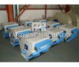 トウモロコシの粉砕機のためのハンマー・ミルの送り装置