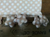Coperta di corallo del panno morbido con la coperta decorativa generale di Aircondition dei pendenti