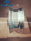 Lo specchio lucidato ha forgiato la rotella di alluminio con TUV (22.5X9.00)