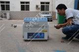 forno di ricottura del tubo elettrico di 1200deg c per gli istituti di ricerca e gli istituti universitari