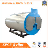 Нефть и газ двойной боилер центрального отопления топлива