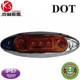 트럭을%s Ks16-022 점 LED 마커 측 램프