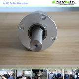 カスタム高品質の合金鋼鉄Patrs CNCの機械化の部品