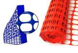 Maglia di plastica di sicurezza della maglia della barriera di sicurezza