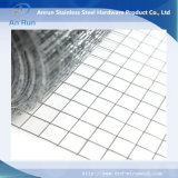 卸し売りステンレス鋼の溶接された金網