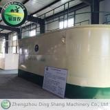 Las bacterias Fertilizante soluble en agua Cultura de la máquina / Incubadora