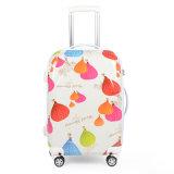 熱い販売法の方法ABS+PCスーツケースのTravle袋の荷物