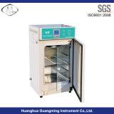 Incubadora termostática electrotérmica de la chaqueta de agua del equipo de laboratorio