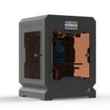 Petite imprimante multicolore bon marché en métal 3D pour l'usage F160 d'école