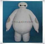 Nuovo costume gonfiabile creato del fumetto della mascotte di Baymax