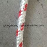 Selagem e Insulation Type, Fiberglass Braided Round Rope
