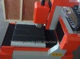Машина маршрутизатора CNC делать медной плиты