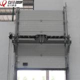 Het Ontwerp van de Structuur van het staal isoleerde boven Schuifdeur met Duurzaam Comité