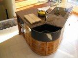 Dessus de vanité de salle de bains - dessus de vanité de cuisine