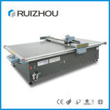 Автомат для резки крышки циновки автомобиля места автомобиля CNC Ruizhou автоматический подавая