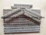 Manufaturando todos os tipos do grampo pneumático dos grampos para a mobília