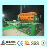 溶接された金網機械か溶接された網パネル機械