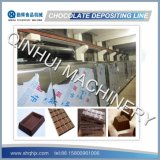 Линия Qh Chocolatedepositing (QH110-113)