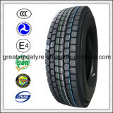 Neumático radial del carro de la alta calidad (12.00R2013R22.5)