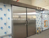 Cold Storage Cold Room para vegetais e frutas