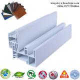 Profils de PVC colorés par coextrusion Windows d'asa avec la résistance aux intempéries superbe à vendre