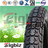 3.50-16 خال درّاجة ناريّة أنابيب نوع إطار العجلة/إطار