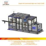 Cadeia de fabricação automática da caixa de cigarro