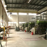 centrale de 5mw (2x2.5MW) Hfo (HFO/diesel Gensets)