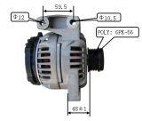 12V 120A Alternator per Bosch Buick Lester 11125 0124425030
