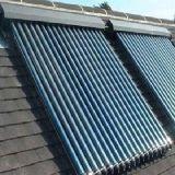 Collettore solare del riscaldatore di acqua del condotto termico EN12975 (AKH)