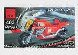 Das Laufen des Serien-Entwerfer-Motorrades 96PCS blockt Spielwaren