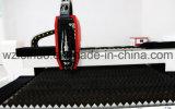 Tagliatrice del laser della fibra di alta esattezza