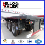 Fuwa Axles 40FT Container Trailer Trucks für Sale