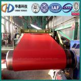 Gebäude Materiall strich Stahlring mit ISO9001 vor