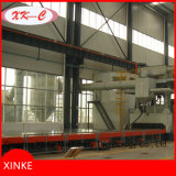 Migliore Perfomance macchina di granigliatura del rullo della rotella del fornitore della Cina