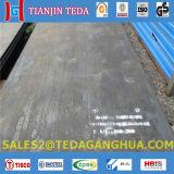 Warm gewalzter Stahl, hohe Stahlplatte des Mangan-A128