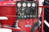 수평한 방향 드릴링 리그 (DDW-1204), Pipelaying 기계, 드릴링 기계