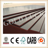 Le film de Shandong Linyi a fait face au contre-plaqué/au contre-plaqué marin/au contre-plaqué de construction